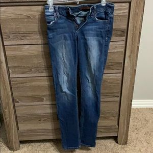 Joes Jeans Mid Rise Skinny